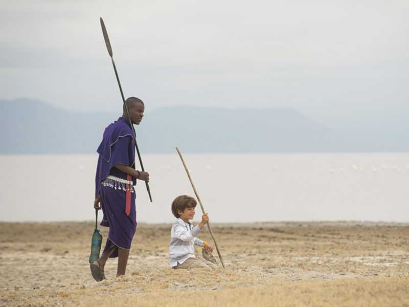 Tanzanie - Safari en famille